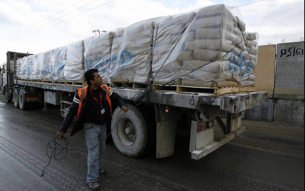 Haley dijo que se enfrentaron con Departamentos de Estado y Defensa por reducción de fondos a UNRWA