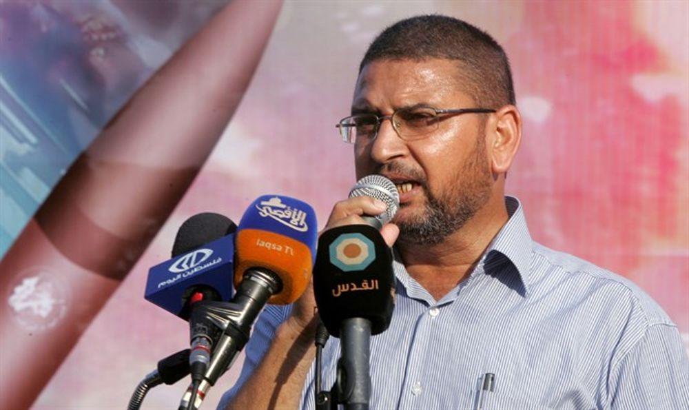 """Hamas: detener la ayuda a UNRWA destruye el """"derecho de retorno"""""""