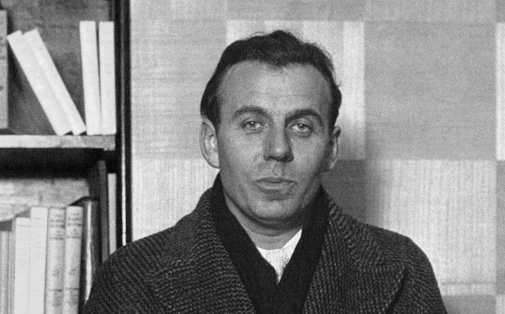 Louis Ferdinand Céline (Wikimedia Commons / Domaine public)