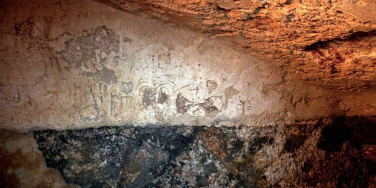 Jerusalem: Arqueólogos hallaron inscripciones que llevan un críptico mensaje del pasado