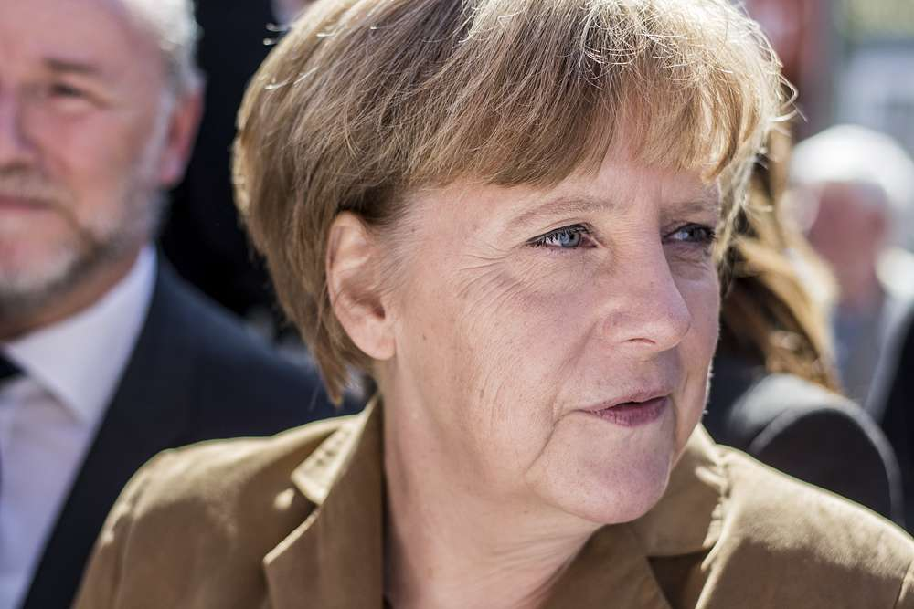 """""""Es una vergüenza que los judíos necesiten protección en Alemania"""""""