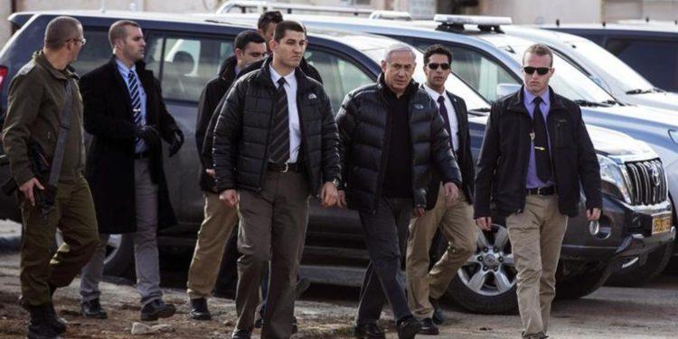 La inteligencia del Mossad llevó a incursiones alemanas contra espías iraníes - informe
