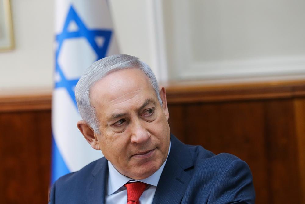 """Netanyahu criticó """"el infundado proyecto de Polonia que intenta reescribir la historia"""""""