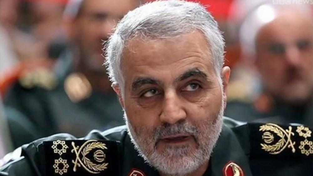 "Informe kuwaití: ""Estados Unidos autorizó a Israel a matar al poderoso general iraní"""