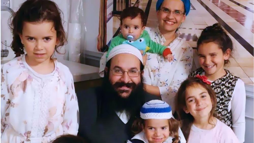 Rabino Raziel Sevach