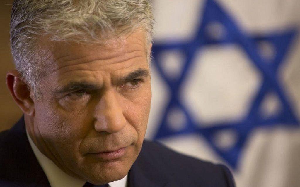 Los legisladores de la oposición dan la bienvenida a Pence a Israel