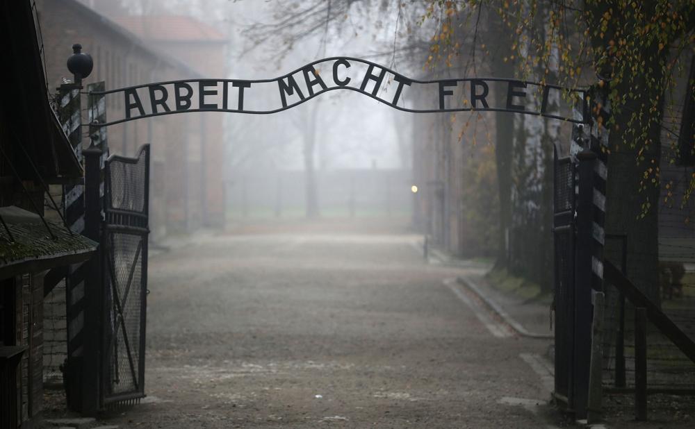"""Legisladores polacos votan para prohibir referencias a """"campos de exterminio polacos"""""""
