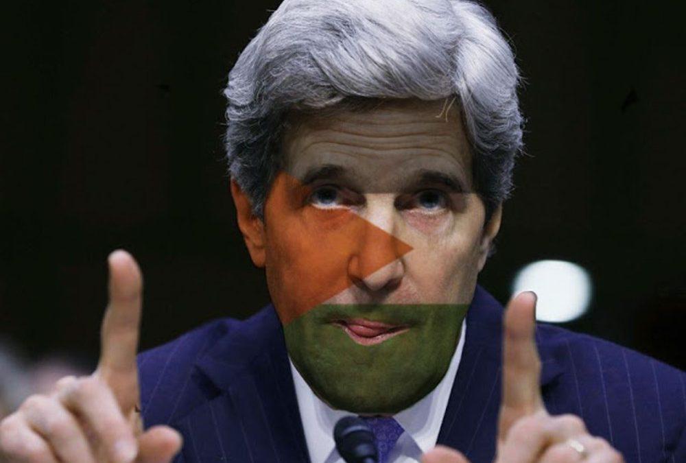 Por qué John Kerry y otros se equivocaron sobre la paz e Israel