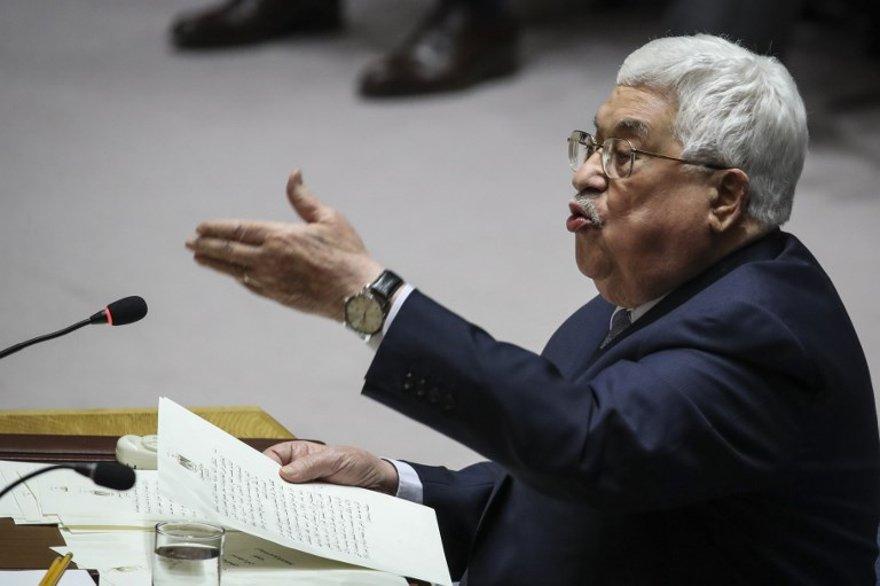 """Abbas ante la ONU: """"tenemos 5000 años de presencia histórica en Palestina"""""""