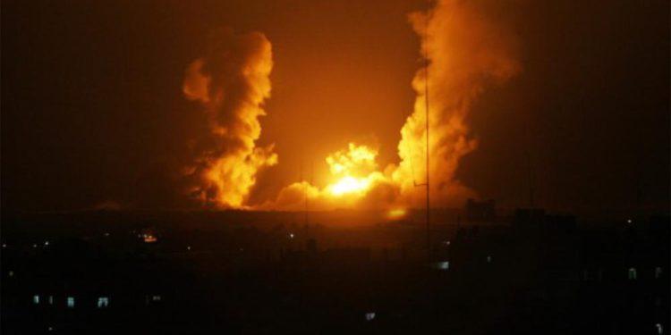 Escuadrón terrorista que se acercaba a Israel desde Gaza fue liquidada por las FDI