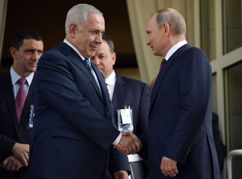 Funcionario ruso: si Irán ataca a Israel, respaldaremos a Israel