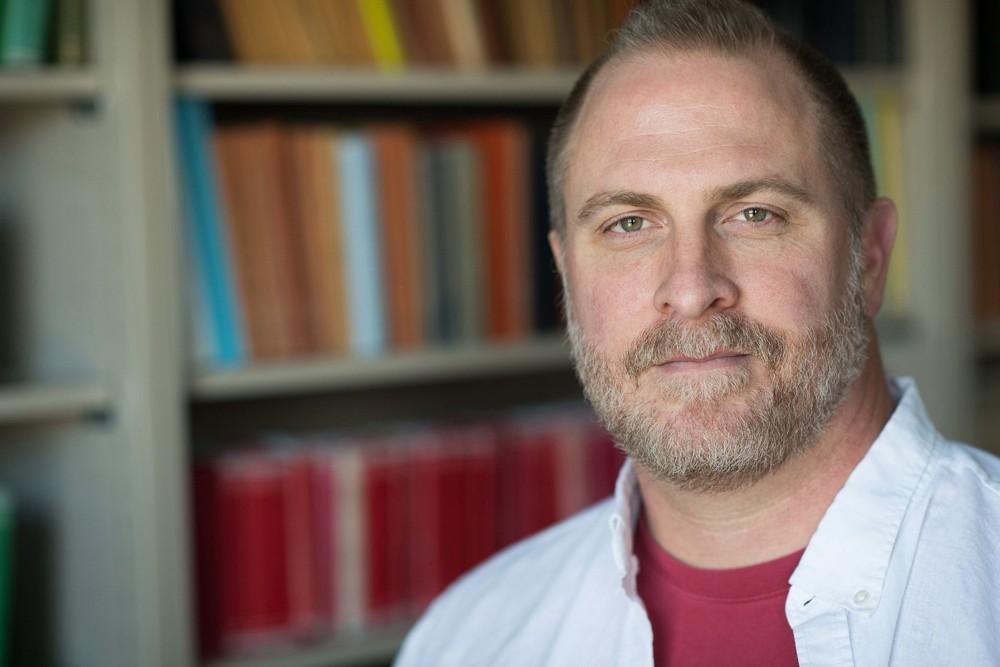 Dr. Robert Cargill, editor de la Revista de Arqueología Bíblica. (cortesía)