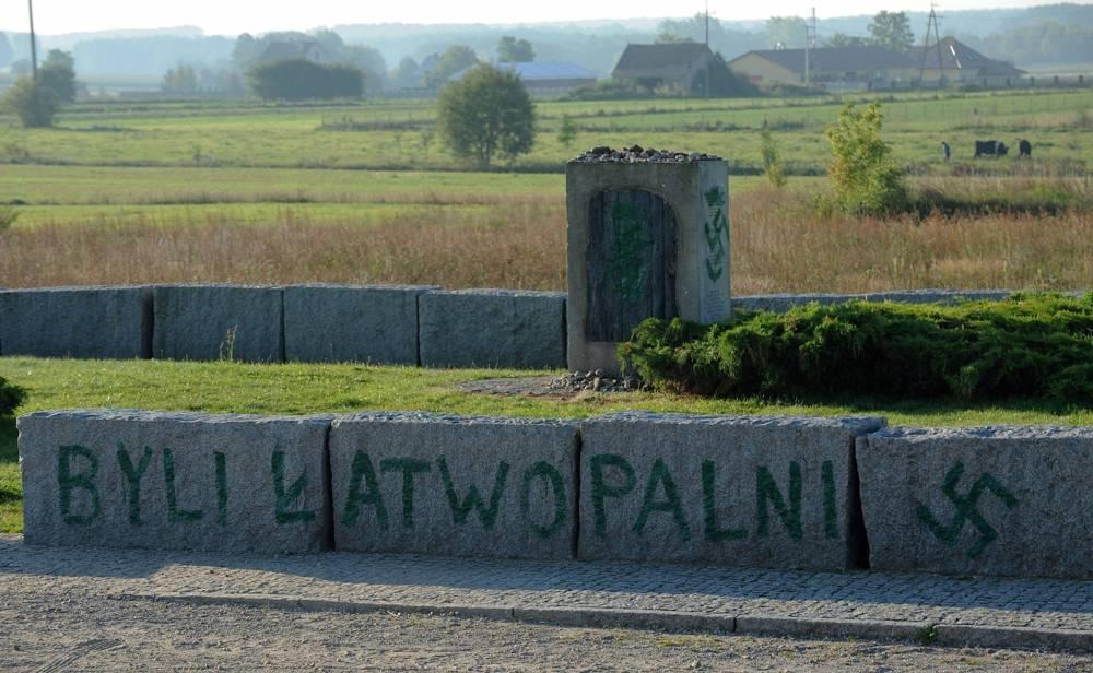 La complicidad de los polacos en la muerte de los judíos está muy infravalorada, dicen los eruditos