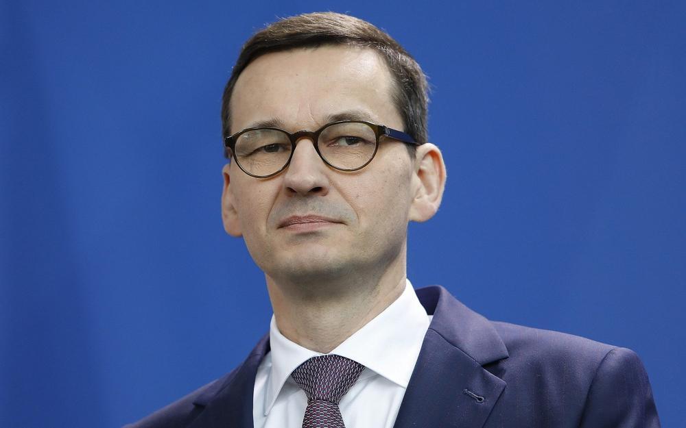 Eruditos: Primer Ministro polaco distorsiona la historia al decir que los judíos participaron en el Holocausto