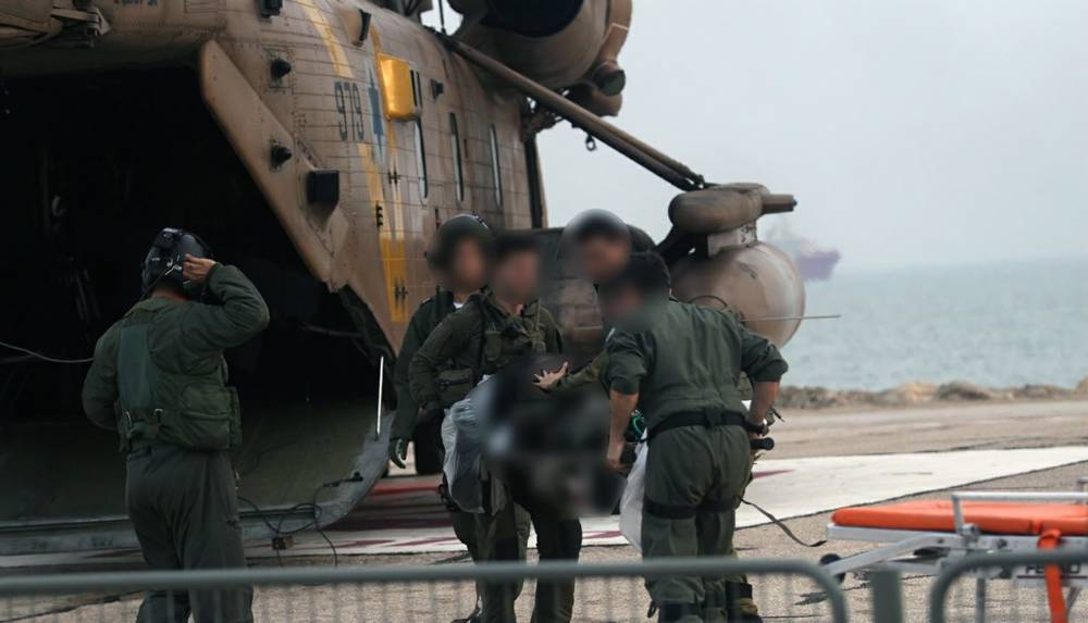 Escalada en el norte: un piloto israelí gravemente herido en derribo de F-16 en el valle de Jezreel