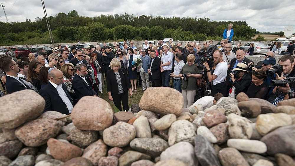 Legislador propone legislación israelí para contrarrestar el proyecto de ley polaco sobre el Holocausto