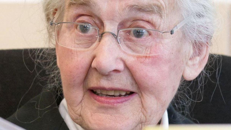 "Alemania: confirman la condena a la ""abuela nazi"""