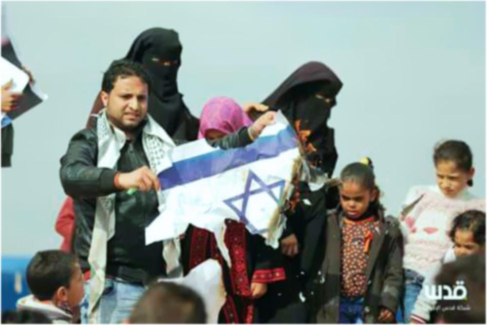 13 palestinos muertos durante oleada de violencia islámica contra Israel desde Gaza