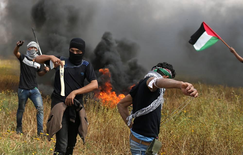 Abu Mazen: Israel es el culpable de la muerte de 16 palestinos indefensos