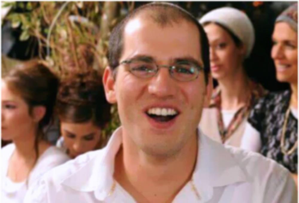 Adiel Kolman asesinado por terrorista palestino en Jerusalem