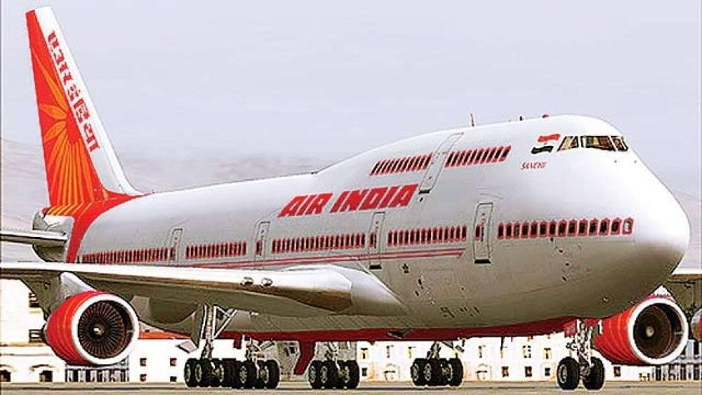 Air India obtiene autorización de Arabia para sobrevolar el país en vuelos de y hacia Israel