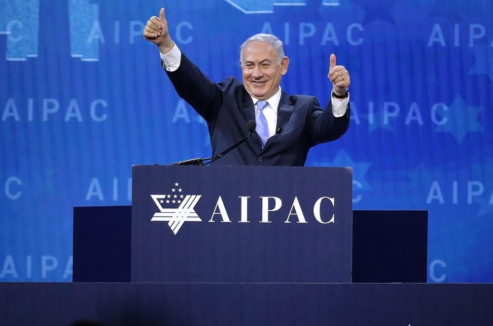 Texto completo: Discurso del Primer Ministro Netanyahu en AIPAC 2018