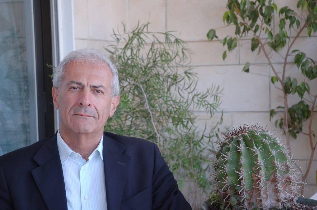 El demógrafo de la Universidad Hebrea Sergio DellaPergola.(crédito de la foto: cortesía / Sergio DellaPergola)