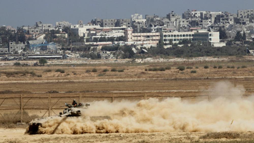Fuerzas de Israel sospechan que terroristas lanzaron misil antitanque