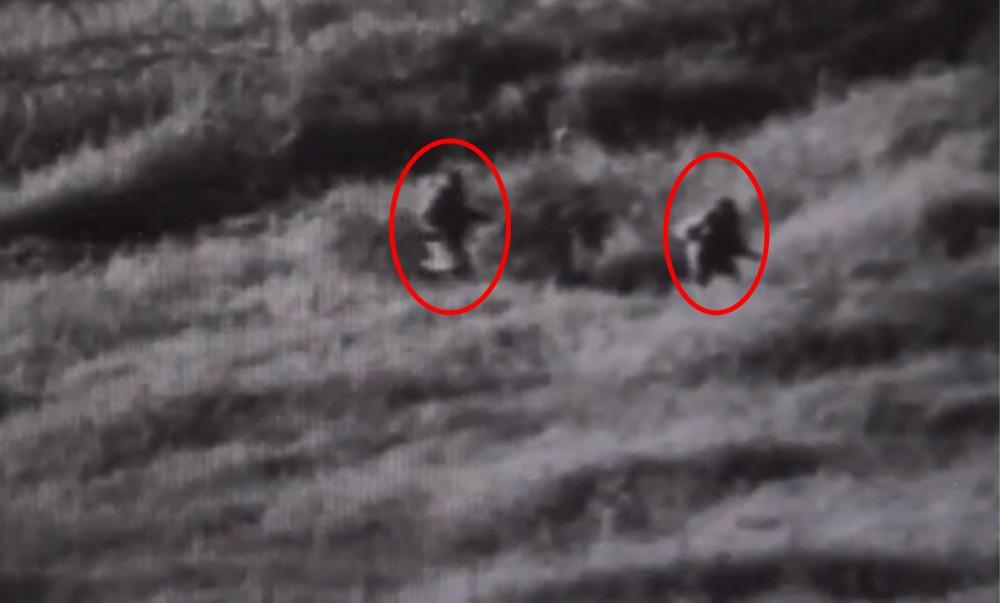 Israel retiene cuerpos de dos terroristas que dispararon desde la valla