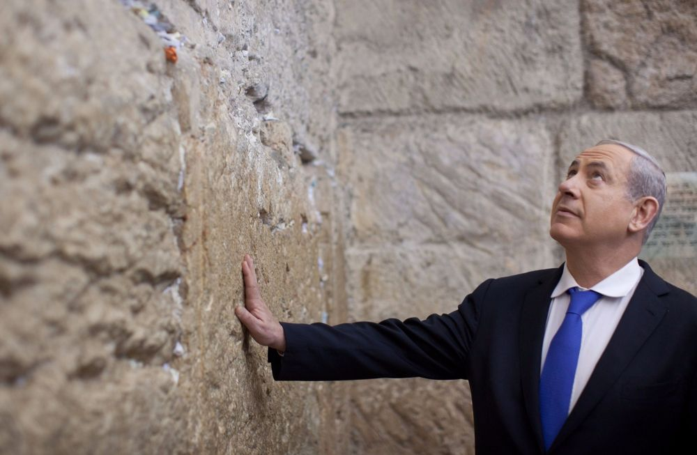 Netanyahu: Israel lucha por la verdad sobre sus lazos eternos con Jerusalem | Noticias de Israel