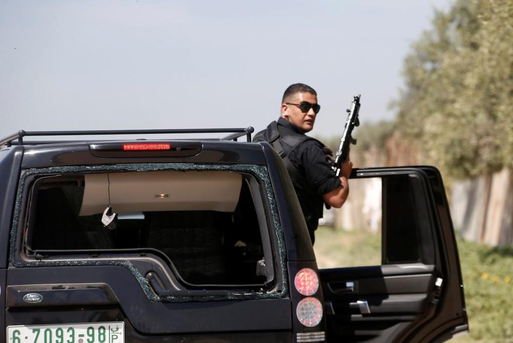 Primer ministro palestino sobrevive a intento de asesinato durante visita a la Franja de Gaza