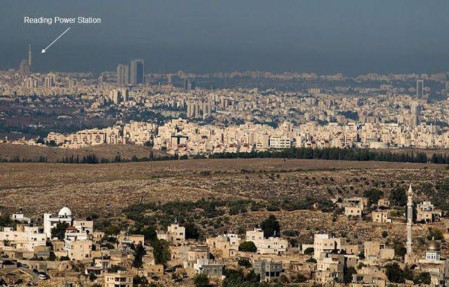 Foto: Israel Institute for Strategic Studies