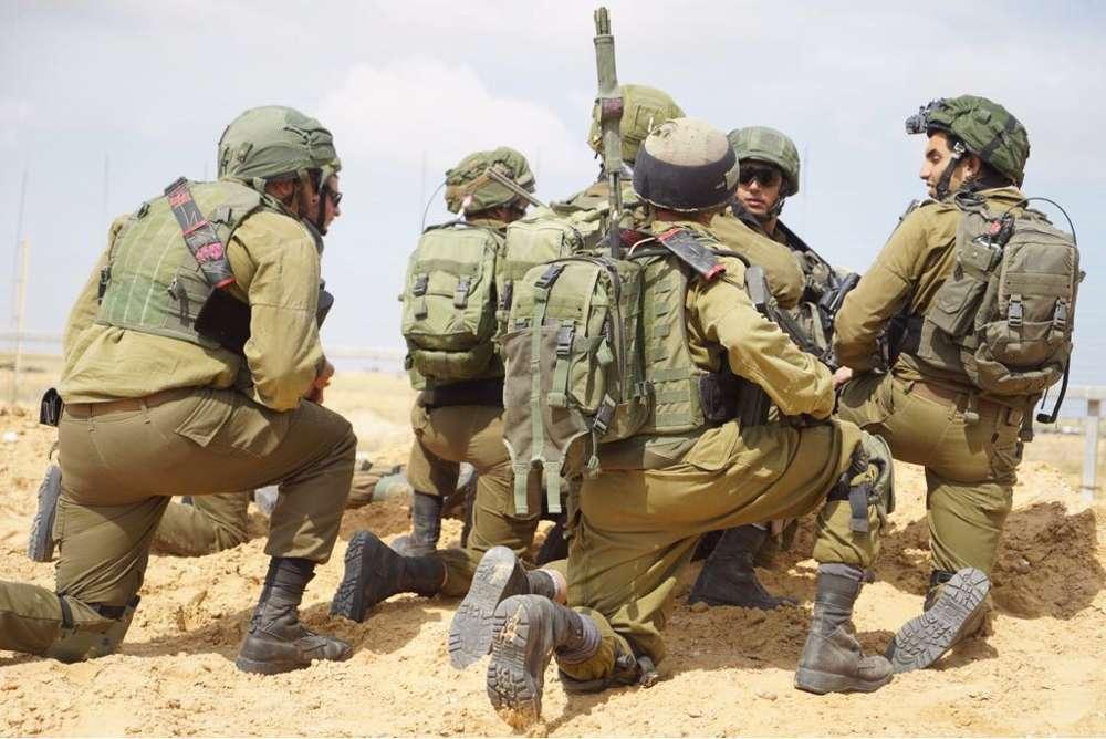 Israel expandirá la respuesta si continúa la violencia desde Gaza