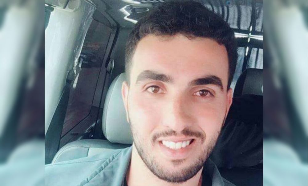 El terrorista del ataque en Samaria salió de prisión hace menos de un año