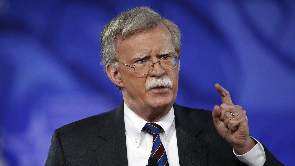 Trump nombra a Bolton nuevo asesor de seguridad nacional, despide a McMaster