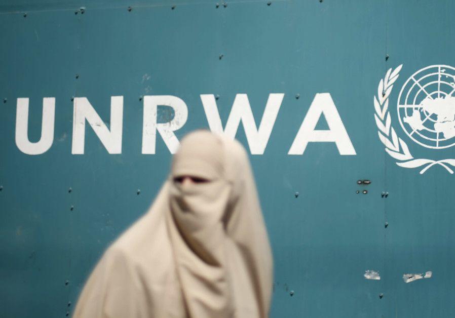 UNRWA pide a EE.UU que vuelva a donar para los palestinos