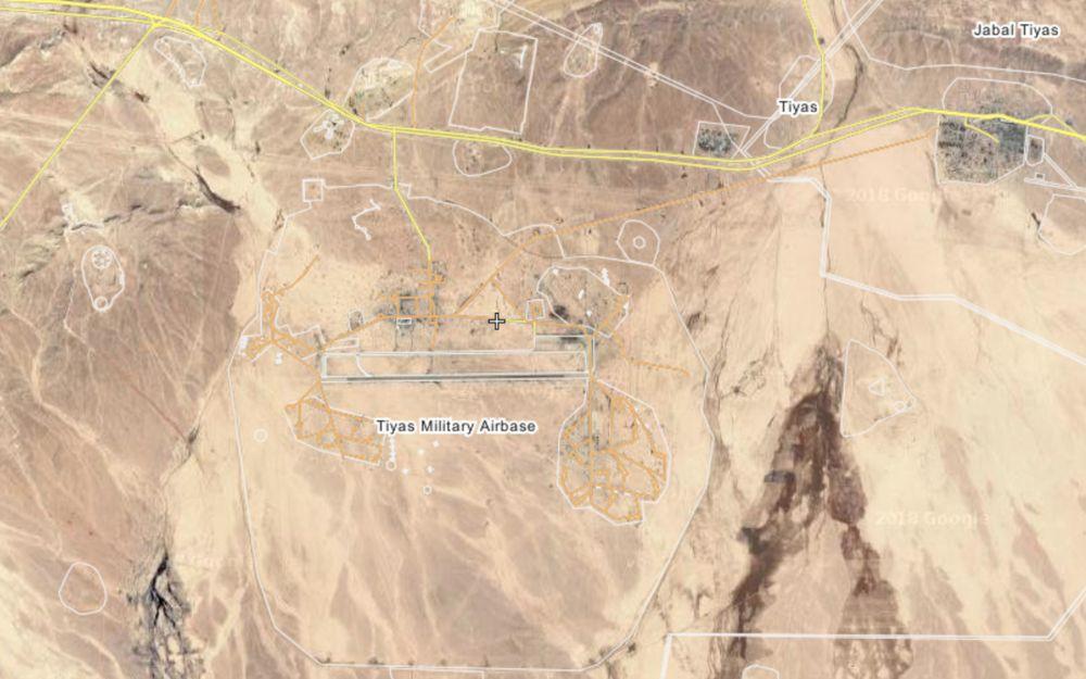 Ataque aéreo en Siria: 14 muertos entre sirios e iraníes