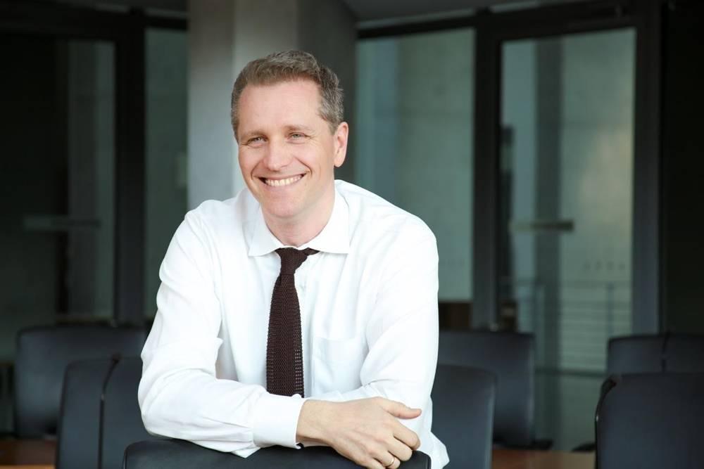 Alternativa para Alemania MP Petr Bystron (Marina Bakajewa)