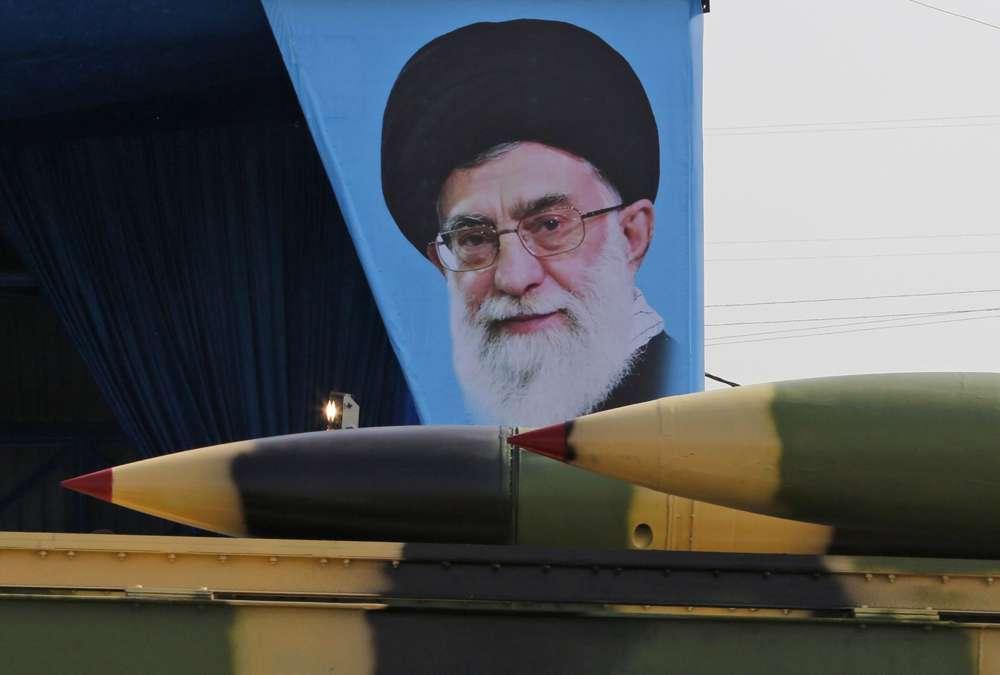 Conflicto entre Irán e Israel descansará sobre el destino del acuerdo nuclear