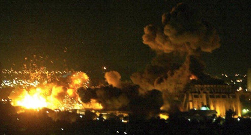 Siria se pronunció sobre el ataque conjunto de EE.UU y sus aliados
