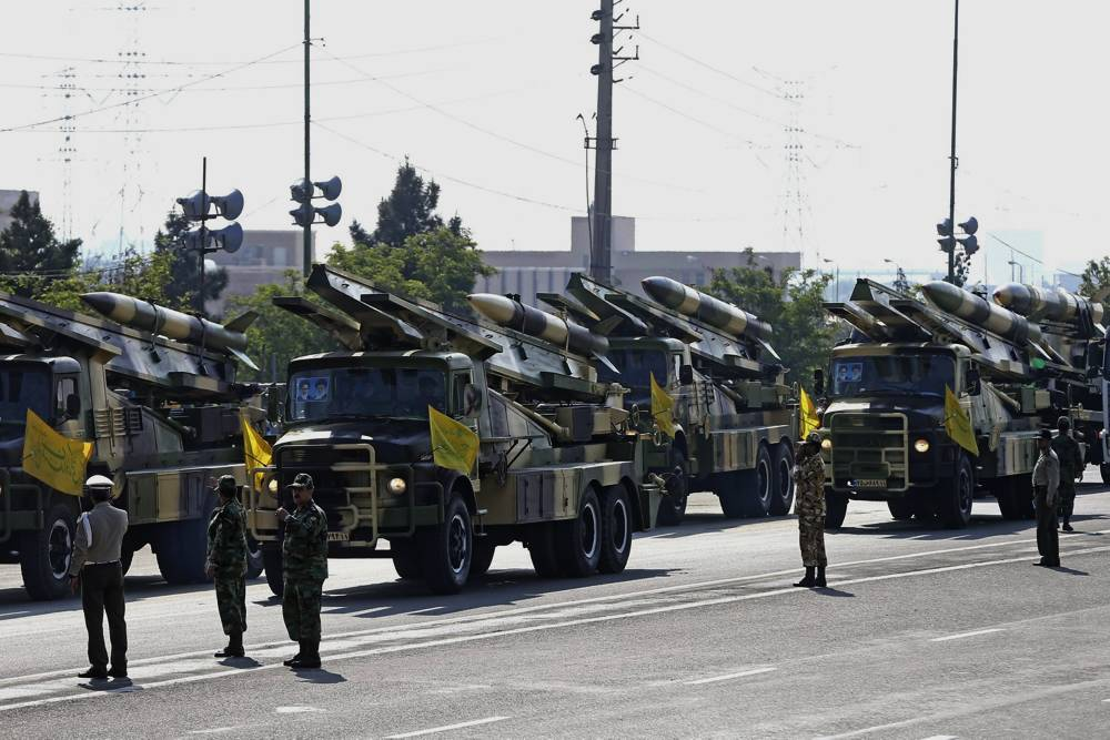Israel se prepara para la completa venganza iraní. La pregunta es de dónde vendrá