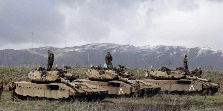 Israel no abandonará los Altos del Golán
