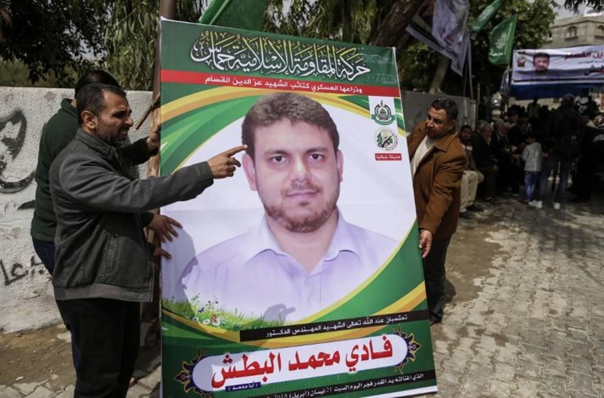 Malasia lleva a cabo autopsia de miembro de Hamas