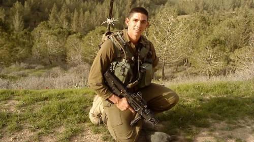 Una carta abierta a los soldados de Israel