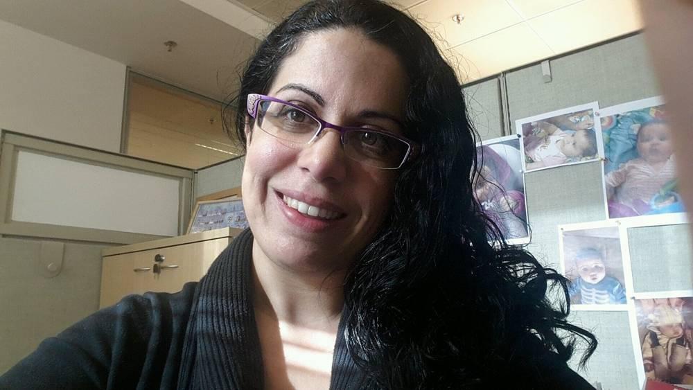 Idit Rosenzweig-Abu (twitter)