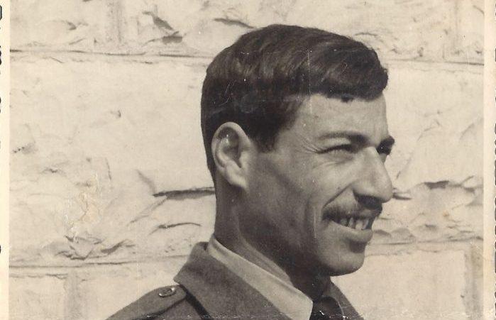 Yehiel Karta (Portavoz de la policía)