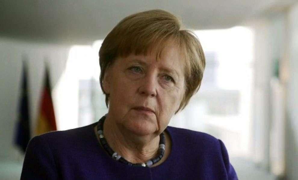 Merkel a TV Israel: un acuerdo con Irán imperfecto es mejor que ningún acuerdo