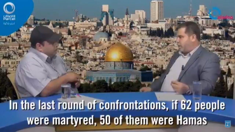 """50 de los """"mártires"""" eran nuestros miembros"""