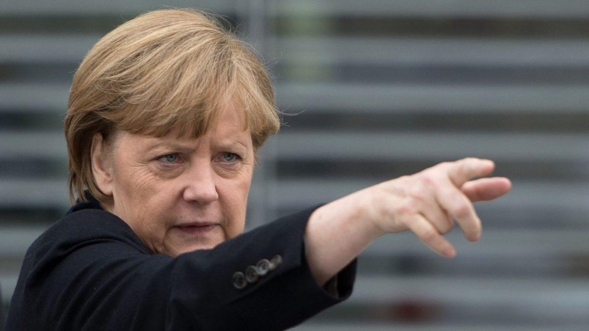 """Alemania condena el llamado de Irán a """"destruir Israel"""""""