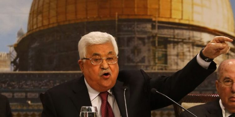 Alemania critica a Abbas por sus comentarios antisemitas